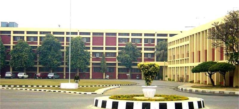 PAU (Punjab Agricultural University)