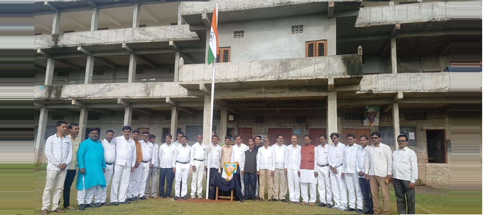 Sant Tukaram College of Arts and Science, Parbhani