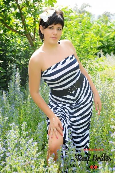 Photo gallery №2 Ukrainian bride Marina