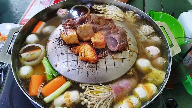 Brotta Suki BBQ Tempat Makan Enak Harga Ramah di Kantong