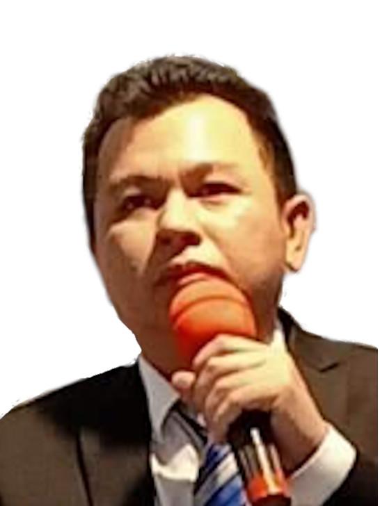 Daniel Gunawan
