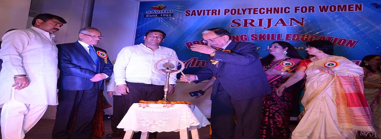 Savitri Polytechnic for Women, Faridabad Image