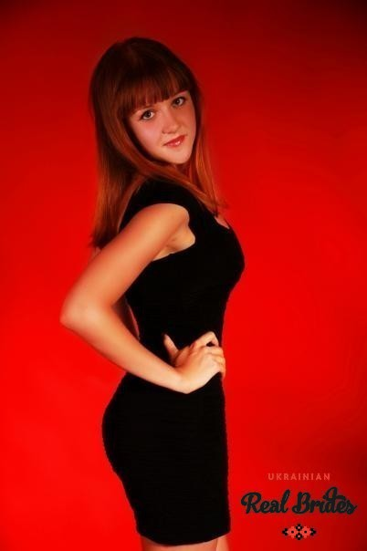 Photo gallery №10 Ukrainian bride Anastasia