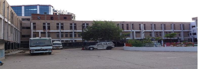 Nalanda Medical College, Patna Image