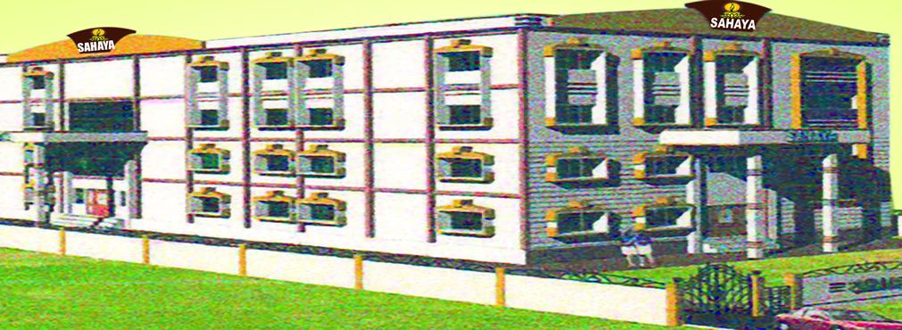 Akshara Institute of Management and Technology, Tirupathi