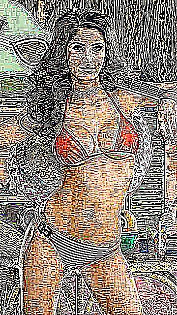 La jonquera lady dallas