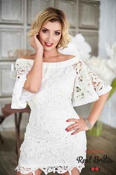 Profile photo Ukrainian lady Yuliya