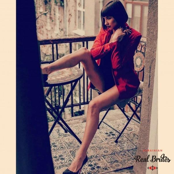 Photo gallery №6 Ukrainian lady Natali
