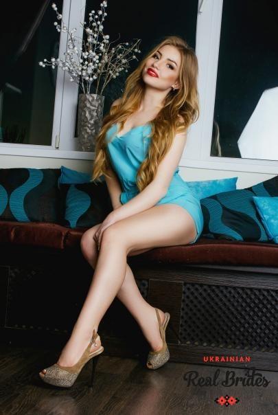 Photo gallery №7 Ukrainian girl Marina