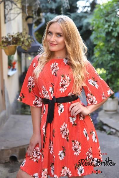 Photo gallery №4 Ukrainian bride Kristina