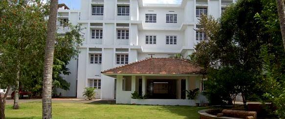 KVM College of Nursing, Alappuzha