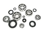 Bottom End Bearings and Seals Kit Honda CR250 R Elsinore 1982-1983 Engine