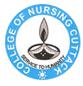 College of Nursing, Cuttack