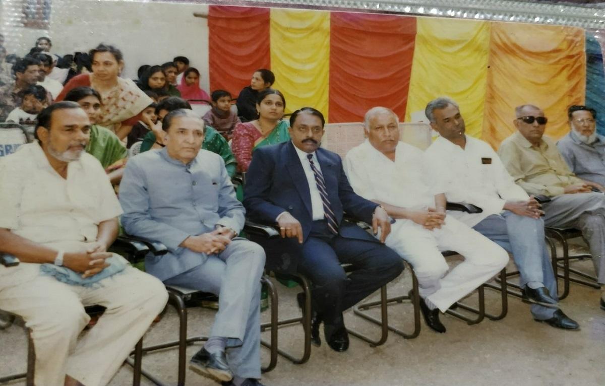 Dr. Rafiq Zakaria College for Women, Aurangabad
