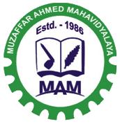 Muzaffar Ahmed Mahavidyalaya, Murshidabad