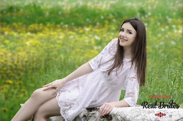 Photo gallery №10 Ukrainian bride Anna