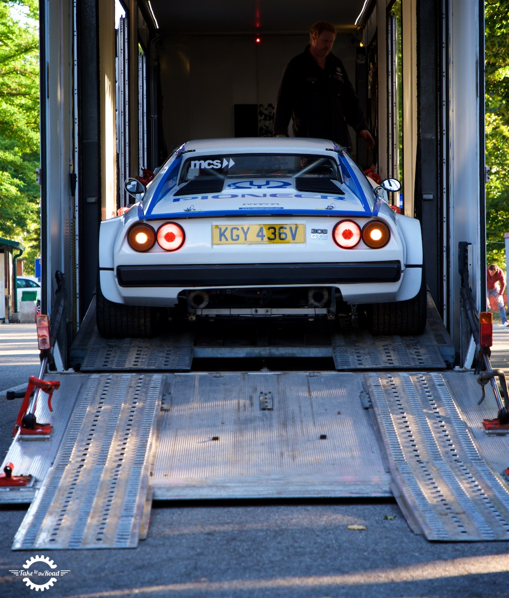 Moving Abroad? Shipping Your Classic Car And Driving Tips