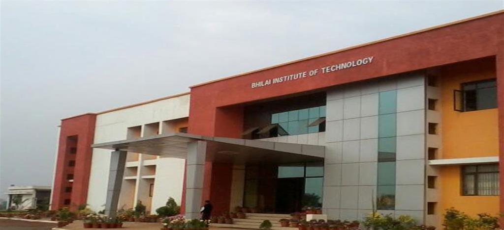 Bhilai Institute Of Technology, Raipur