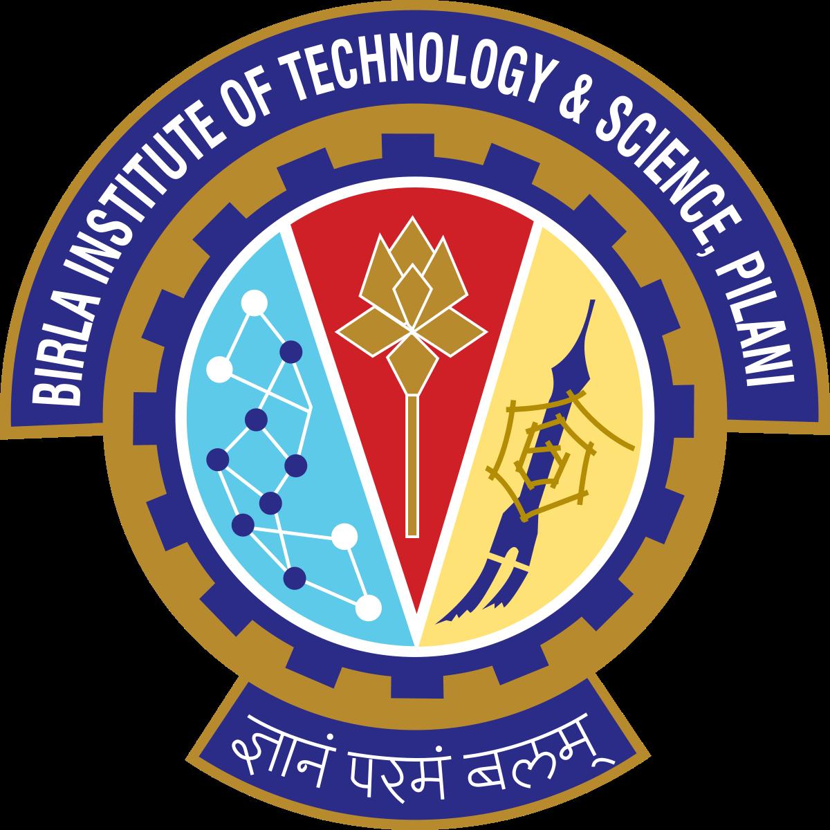 BITS, Pilani Second Semester Ph.D. Entrance Test 2021