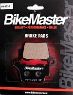 Rear Brake Pads BikeMaster O7065 KTM 505 SX-F 2008