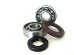 Main Crank Shaft Bearings and Seals Kit KTM 65 SX 2009-2012