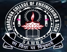 Bhargava College Of Engineering And Technology
