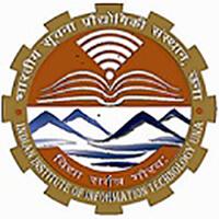 IIIT (Indian Institute of Information Technology), Una