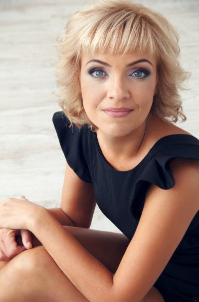 Profile photo Ukrainian women Oksana