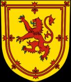 Король Шотландии