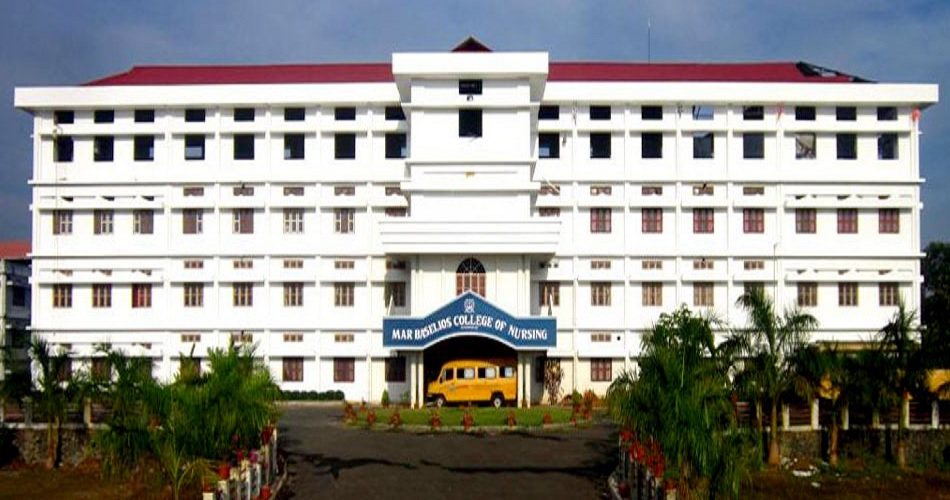 Mar Baselios College of Nursing, Ernakulam Image