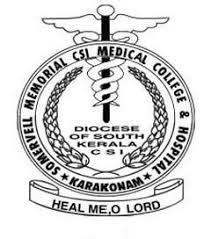 Dr. Somervell Memorial CSI Medical College and Hospital, Thiruvananthapuram