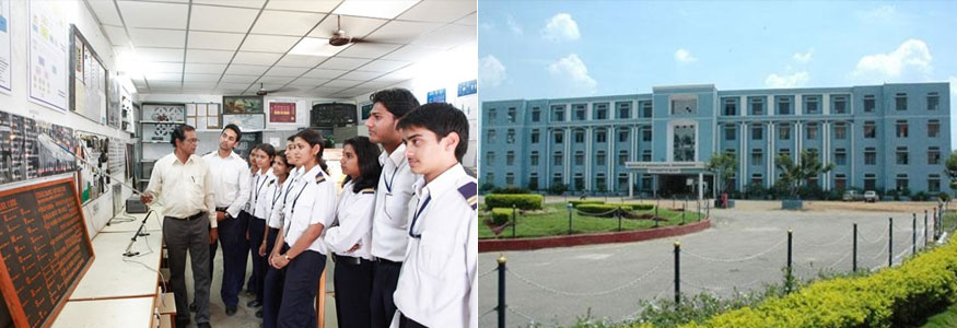 College Of Aeronautical Engineering