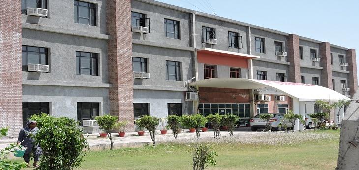 Pannu School Of Nursing Image