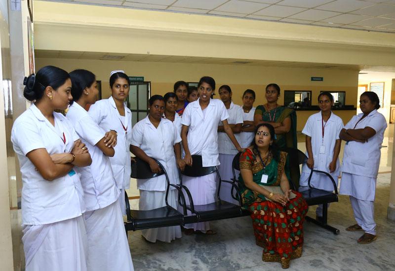 Poyanil College of Nursing, Pathanamthitta Image