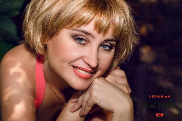Photo gallery №4 Ukrainian women Larisa