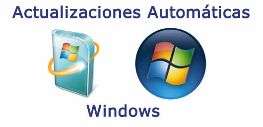 Actualizaciones Windows | En Medio de la Red