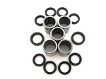 Rear Suspension Linkage Bearings and Seals Kit TRX450R 2004-2008