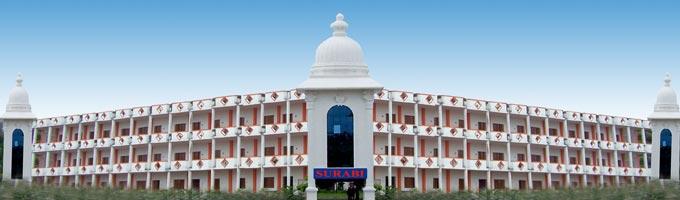 Surabi School of Nursing, Coimbatore Image