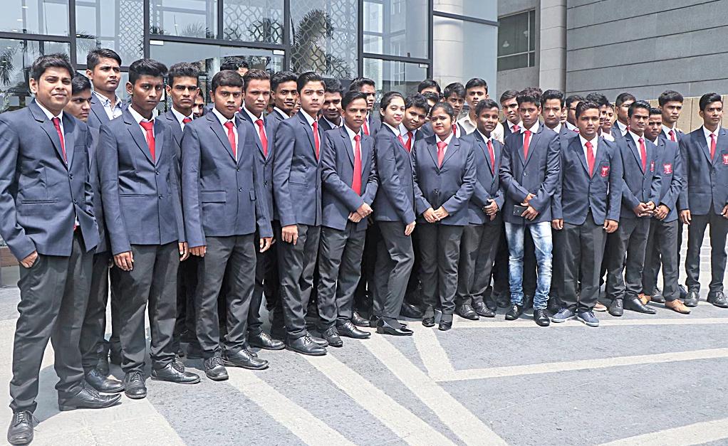 Decent International Institute of Hotel Management, Kolkata Image