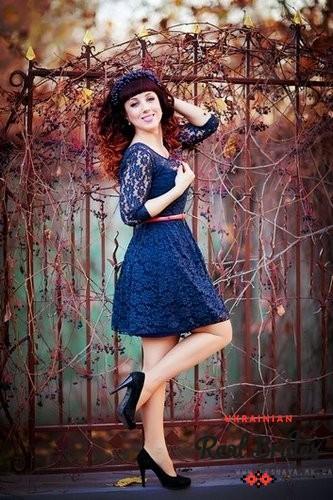 Photo gallery №6 Ukrainian women Viktoriya