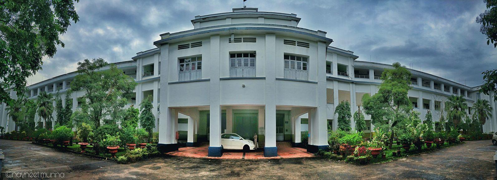 Christ College, Thiruvananthapuram