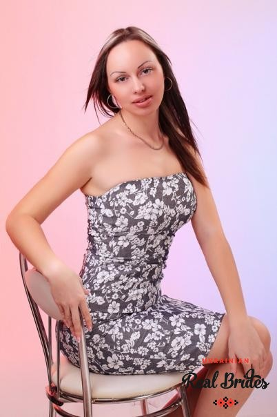 Photo gallery №1 Ukrainian lady Albina