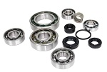 Bottom End Engine Bearings and Seals Kit Suzuki DRZ70 DR-Z70 2008 2009 2015