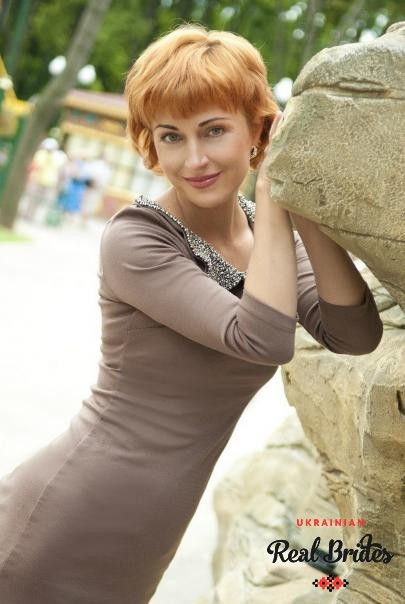 Photo gallery №1 Ukrainian women Anzhela