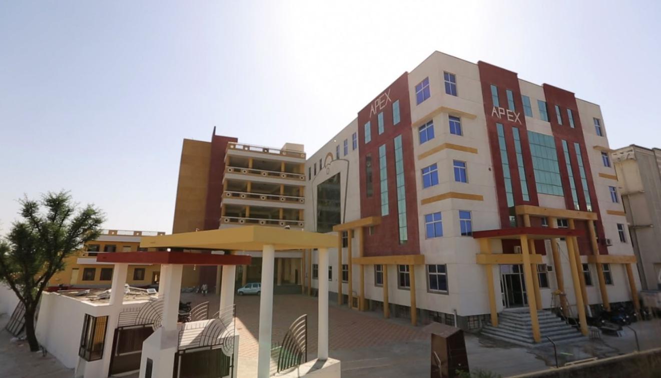 Apex Polytechnic Institute