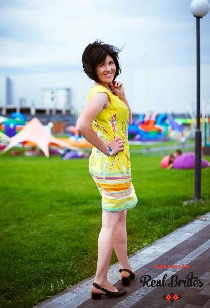 Photo gallery №6 Ukrainian women Lubov