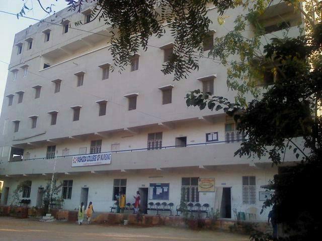 Yashoda College Of Nursing Image
