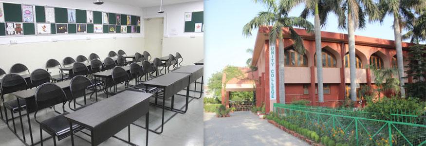 Unity Veda Animation College Image