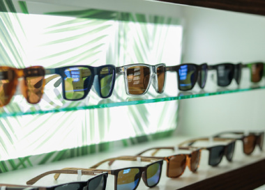 Dreamland Sunglasses Tamarindo