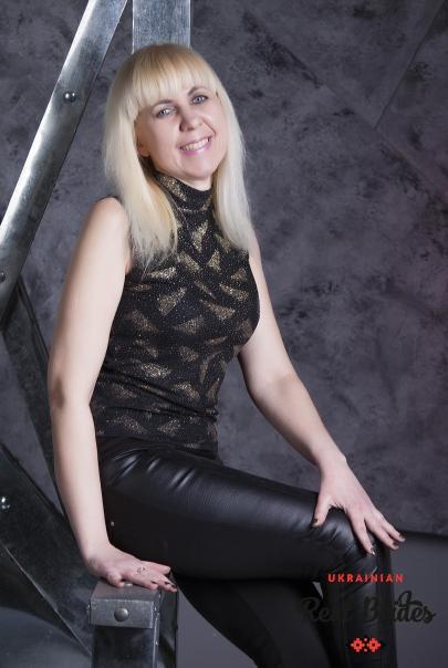 Photo gallery №2 Ukrainian women Anna